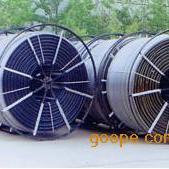高密度聚乙烯40/33硅芯管(高速公路)