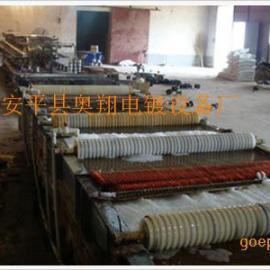 镀锌设备 铁丝镀锌设备 拔丝镀锌成套设备