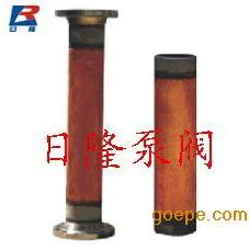 FP-XT型氧气管道阻火器