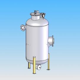 真空自动平衡排液器
