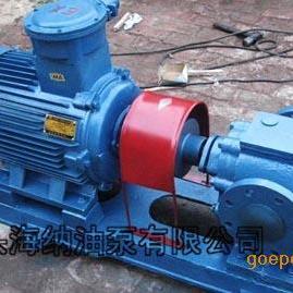 泊头RCB633保温齿轮泵-RCB保温输油泵-保温泵厂家