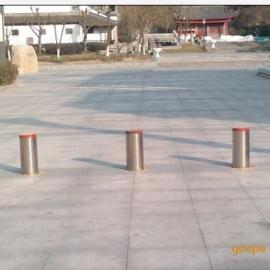 升降柱交通升降柱自动升降柱液压升降路桩