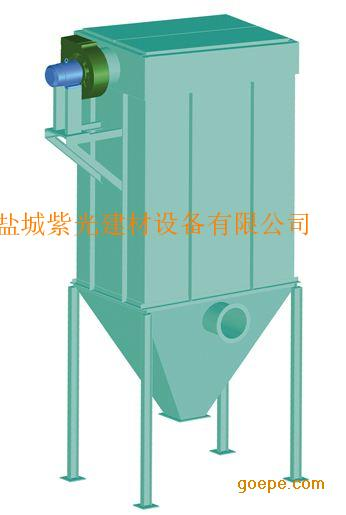 ZGDC脉冲袋式除尘器