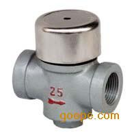 CS19H/W型圆盘式蒸汽疏水阀