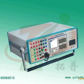 TPJBC-6680微机继电保护测试仪