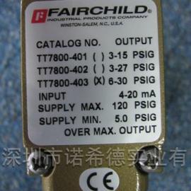 FAIRCHILD电气转换器
