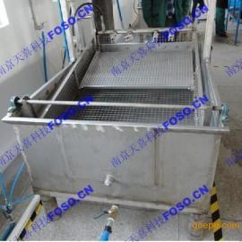 南京空调管气密机