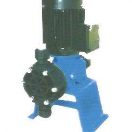 机械隔膜计量泵 EXA系列