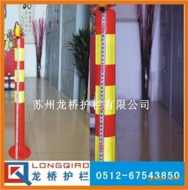 上海警示桩,上海PU警示柱,上海柔性柱
