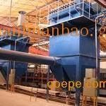 生产车间DMC-32单机除尘器