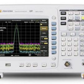 普源频谱分析仪 / DS1030A