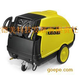 电加热清洗机HDS801E(24KW)