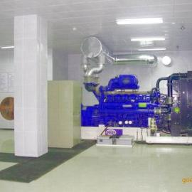 东莞进口发电机噪声治理治理工程