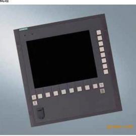 西门子数控操作面板