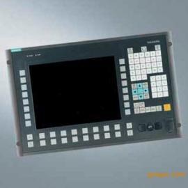 西门子数控操作前面板0P12