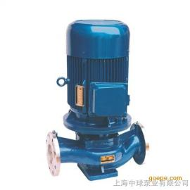 IHG不锈钢耐腐蚀化工泵