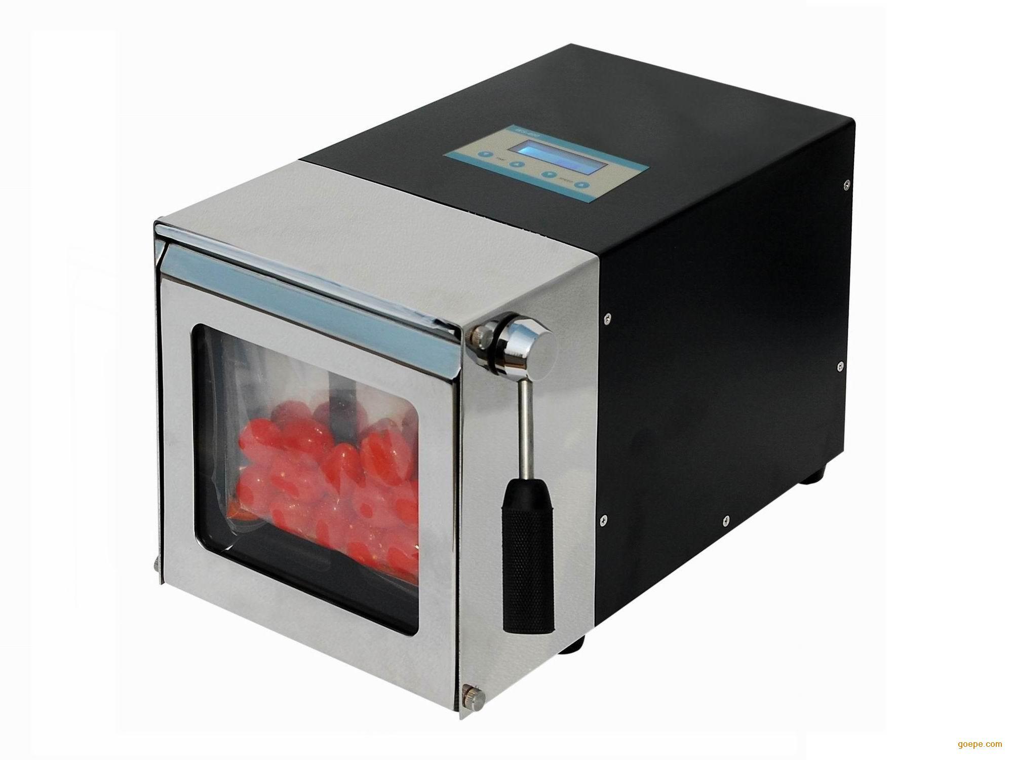 JYD-400N无菌均质器制造商