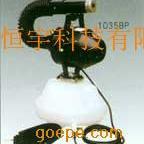 电动喷雾器,电动超微粒喷雾器,气容胶超低容量喷雾器