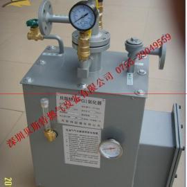 酒店用电热气化器液化气气化器煤气气化炉