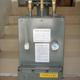 fisher阀门液化气气化器(炉)设备