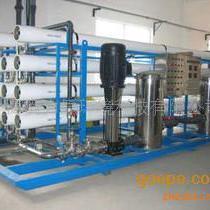 双级超纯水设备