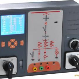 安科瑞开关柜综合测控装置ASD300