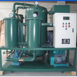 RZL液压油净化专用滤油机