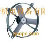 圆形工业排气风扇 轴流式换气扇 铁圆排