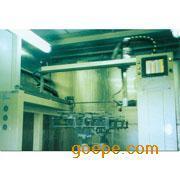 水帘柜喷漆柜喷油生产线 无尘室供风设备 喷漆废气处理柜