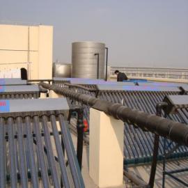 上海酒店太阳能热水工程