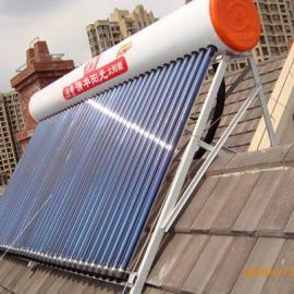 上海宝山区太阳能热水器
