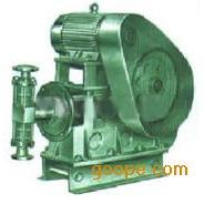 WBR高温高压往复泵