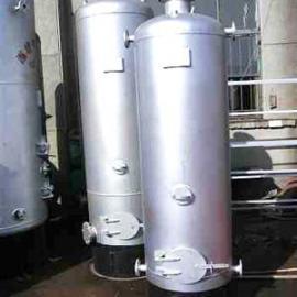 燃煤汽水两用锅炉 立式燃煤热水采暖锅炉