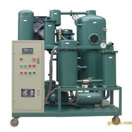 46号抗磨液压油真空滤油机|ZJD-10