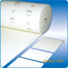 喷漆房天井过滤网(顶棉)