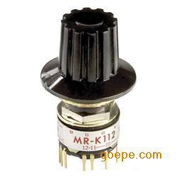 电子手轮专用波段开关MRK-112