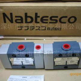 NABCO电磁阀、NABCO气动阀、NABCO马达