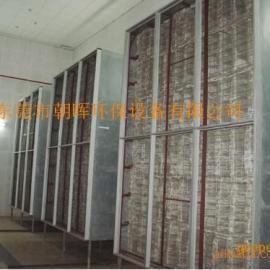 供应发电房排风消声器