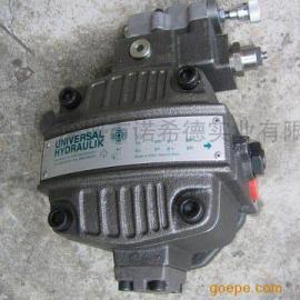 Universal Hydraulik热交换器