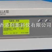 英国CASELLA Ml9850 二氧化硫分析仪