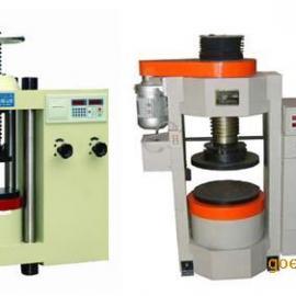 YES-2000数显式液压压力试验机