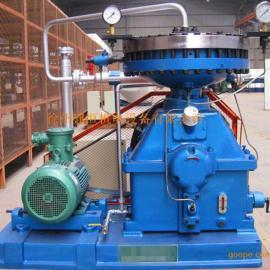 隔膜式氢气压缩机