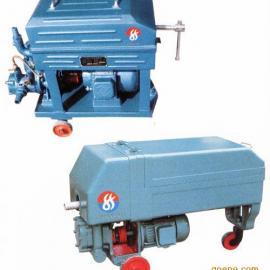 BK系列压力式板框滤油机