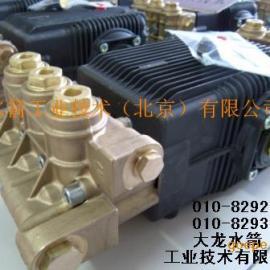 SXW高压柱塞泵