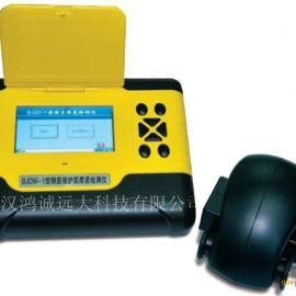 钢筋位置及保护层检测仪/带彩屏、触摸屏