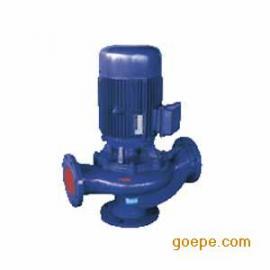 高效静音热水管道泵 苏州立式空调泵 批发