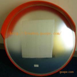 弯道广角镜,道路反光镜,拐角镜厂家