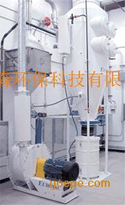EUROVAC 真空 清扫 中央吸尘系统