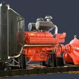 供应苏州柴油机消防泵