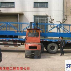 QGD型桥式中心传动刮泥机